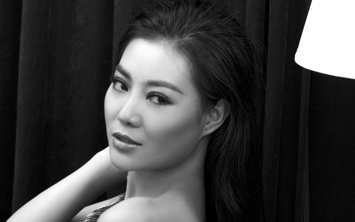 Hình ảnh Thanh Hương sau nghi vấn trục trặc tình cảm với chồng