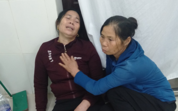 Vụ thai nhi tử vong, sản phụ nguy kịch ở Nghệ An: Sản phụ tiên lượng xấu