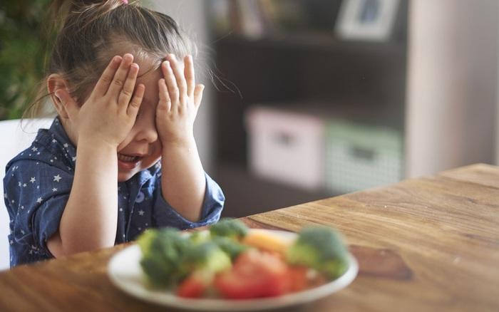 Bà mẹ trẻ chia sẻ tuyệt chiêu giúp con từ rất ghét ăn rau cho đến ăn ngoan thun ...