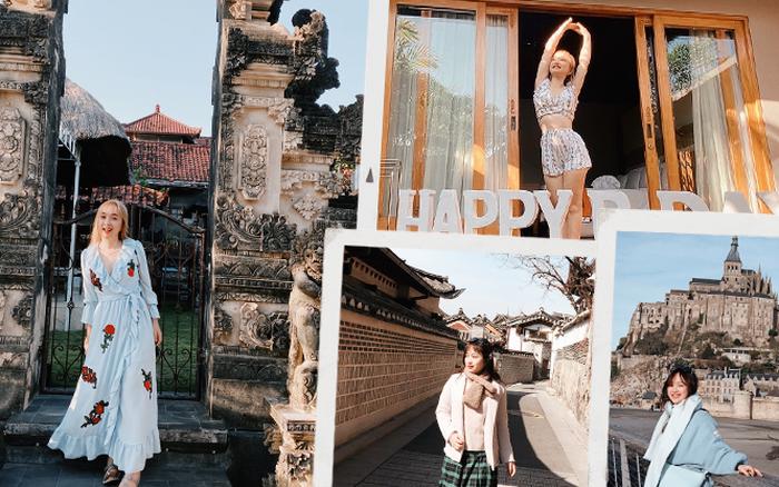 Cô gái 8x dành cả thanh xuân và số tiền đủ mua một căn hộ chung cư ở Hà Nội ...