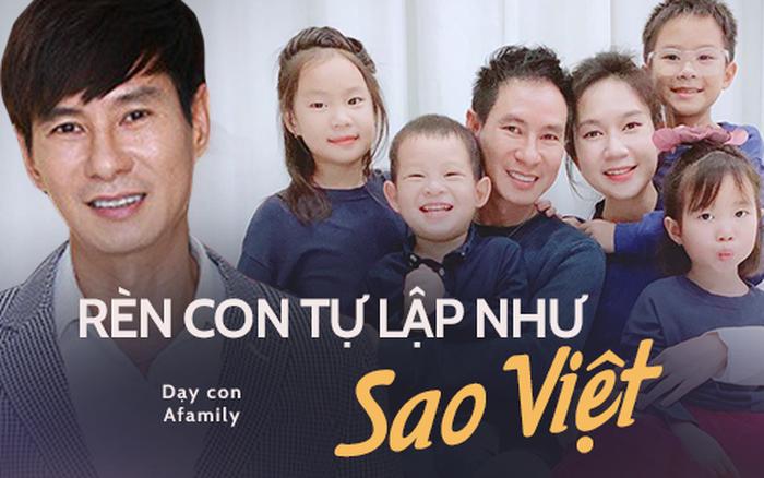 Cách vợ chồng Lý Hải Minh Hà cùng loạt sao Việt đình ...