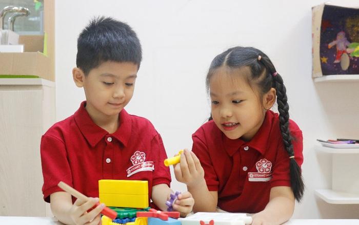 STEAMe Academy – Trung tâm trải nghiệm STEM tiêu chuẩn quốc tế hàng đầu tại ...