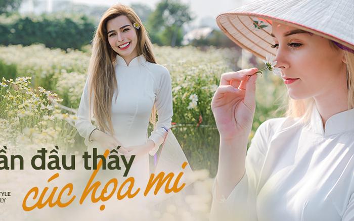 Nghe xôn xao về mùa cúc họa mi siêu đẹp ở Hà Nội, 5 ...