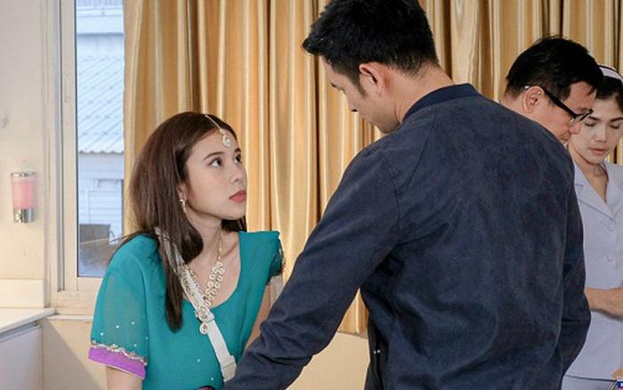 Đưa vợ mới đi khám thai vô tình gặp vợ cũ, chồng đắc ý mỉa: ...