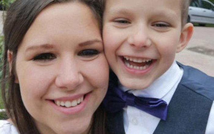 Con trai bị đoán tăng động nhưng mẹ một mực không tin, kết quả khiến ai cũng bất ngờ