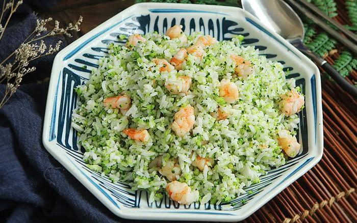 Món ăn đầu tuần nhiều rau xanh vừa đủ chất vừa dễ làm