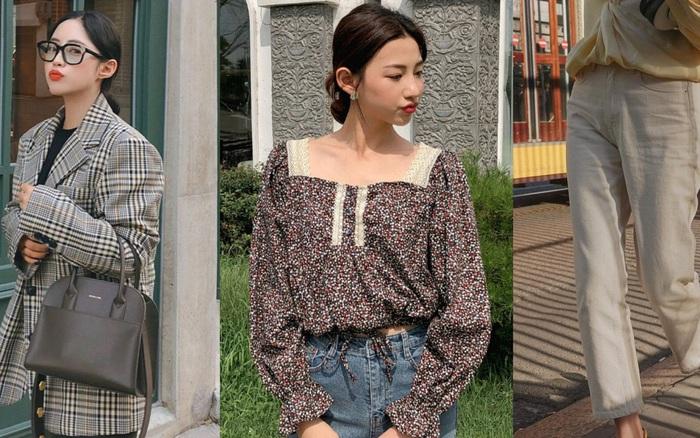 5 items sống mãi với thời gian khiến các BTV thời trang quả quyết: Tôi sẽ mặc chúng ...