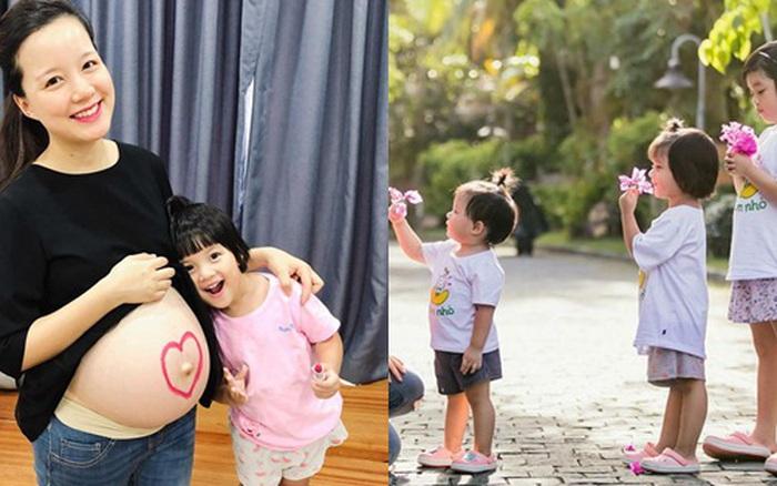 """MC Minh Trang đăng đàn """"tố"""" tất cả các con đều siêu """"lì"""" khiến mẹ ..."""