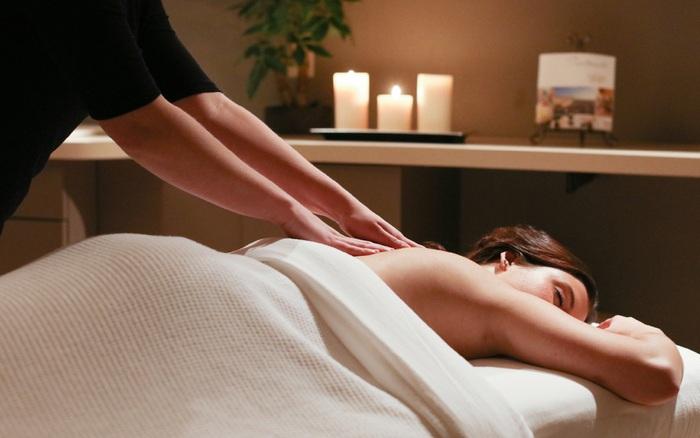Massage Phổi trái của cô gái 24 tuổi đã bị co lại 30%, chỉ vì đã làm ...