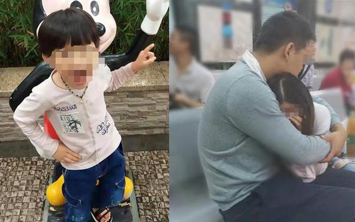 Ông bố nhận được điện thoại xấu từ trường mẫu giáo, 2 tuần sau con trai 5 tuổi qua đời