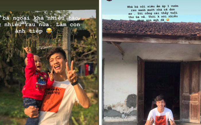 Bạn gái Phan Văn Đức tiết lộ lần đầu về thăm nhà của chồng sắp cưới