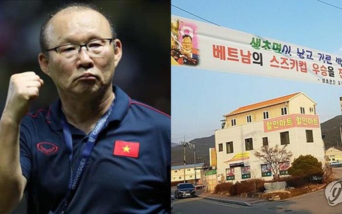 Mừng chiến thắng của HLV Park Hang Seo và U22 Việt Nam - kết quả xổ số tiền giang