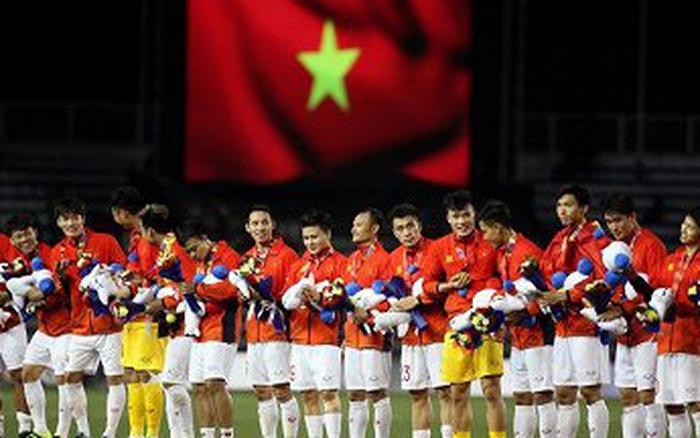 """Việt Nam bất ngờ đứng """"bét bảng"""" tổng sắp huy chương SEA Games 30 ... - kết quả xổ số tiền giang"""