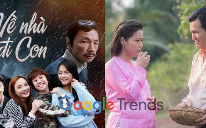 Google công bố phim truyền hình và điện ảnh được tìm kiếm nhiều nhất: ...