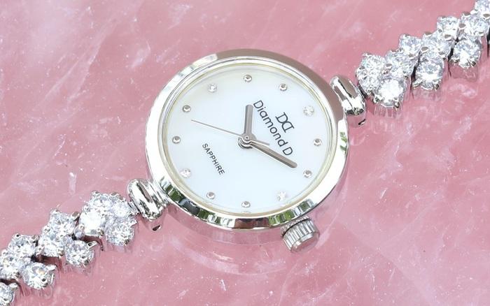 Đăng Quang Watch khuyến mại cực lớn giảm giá 30% - 50% chào đón Giáng ...