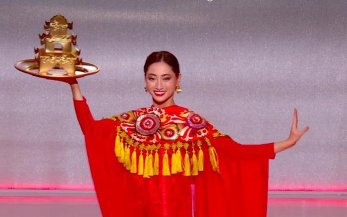 Lương Thùy Linh xuất sắc với màn múa mâm vàng trong phần mở ... - kết quả xổ số quảng nam