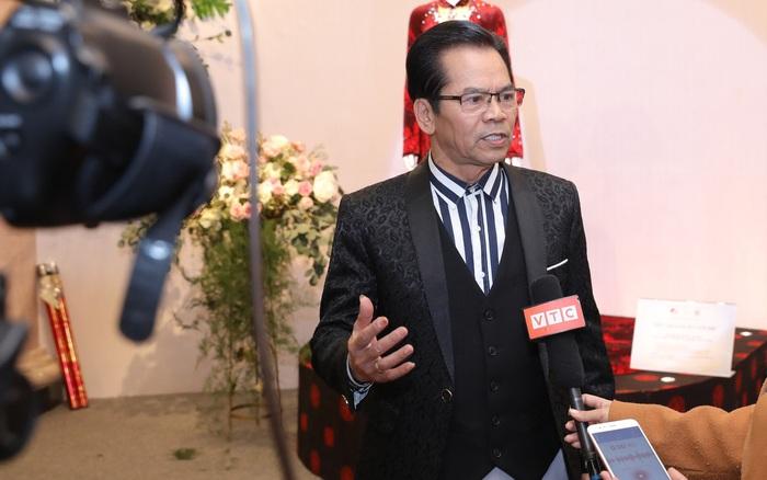 NSND Trần Nhượng trải lòng sau biến cố ly hôn người vợ kém 23 tuổi - kết quả xổ số thừa thiên huế