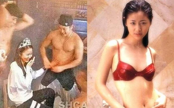 Lộ chùm ảnh bikini năm 17 tuổi của Lâm Tâm Như, sốc nhất vẫn là ...