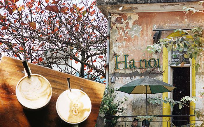 Mùa đông Hà Nội có hương vị gì khiến người ta phải ...