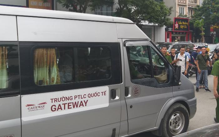 Truy tố 3 bị cáo vụ bé trai trường Gateway tử vong trong xe đưa đón học sinh