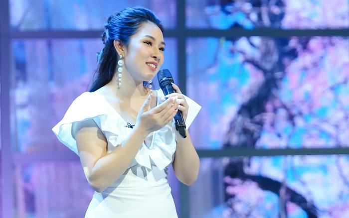 2 tháng sau sinh, Bảo Trâm Idol tái xuất xinh ngỡ ngàng tại ...