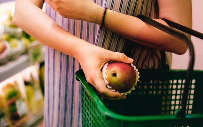 Nếu mỗi đồng nghiệp ta ghét là một quả táo thì túi ... - xs thứ hai