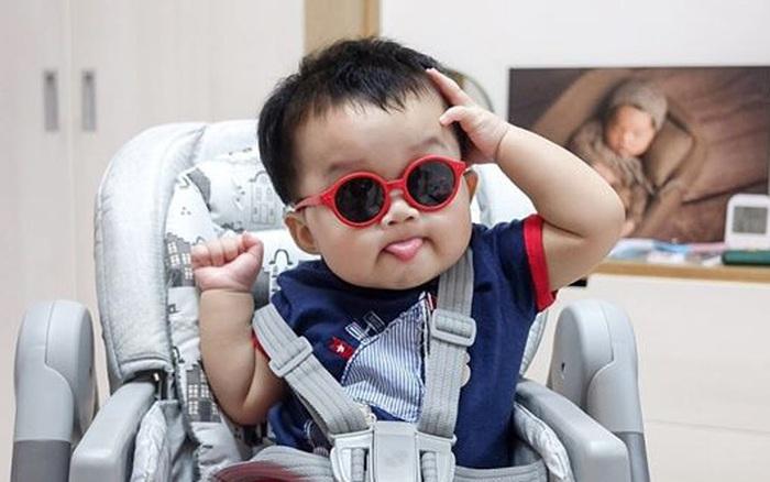 Ông bố đơn thân Lê Minh Ngọc chia sẻ kinh nghiệm cho con ăn dặm từ A - Z