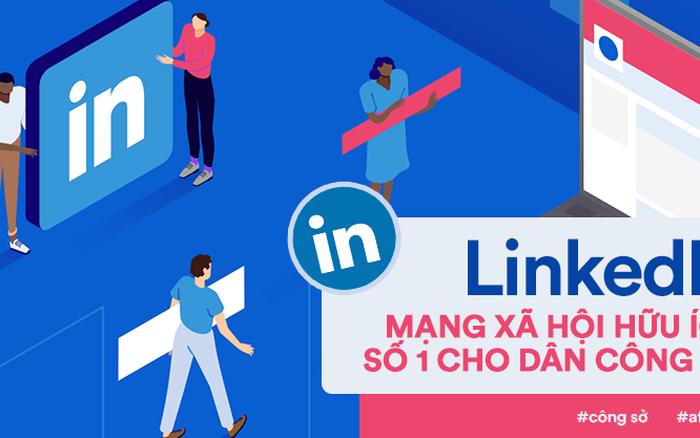 LinkedIn và những điều chị em cần biết về phương tiện truyền thông hữu ích số ...