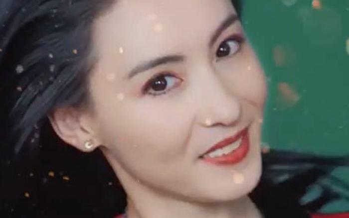 """Trương Bá Chi """"gây bão"""" khi makeup theo phong ..."""