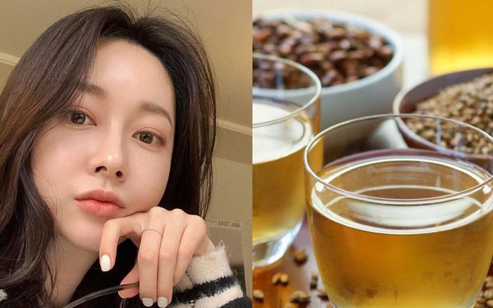 Chống lão hóa: Phụ nữ Hàn chăm ăn uống 4 loại thực phẩm sau để da đẹp như mơ ...