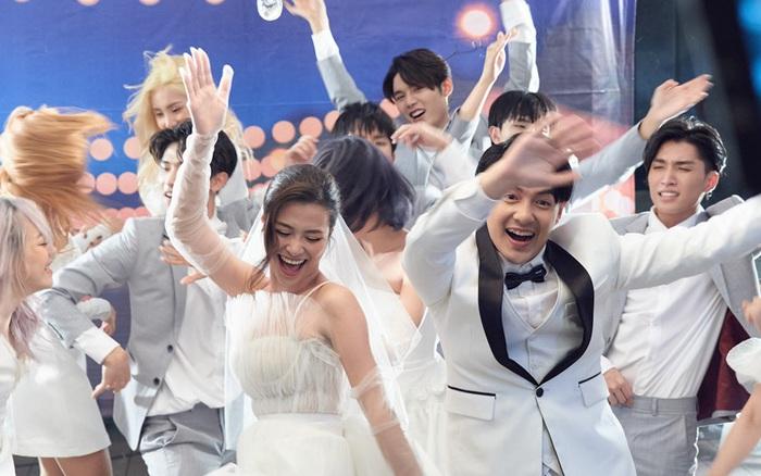 Vợ chồng Đông Nhi - Ông Cao Thắng tung MV với dàn cameo khủng nhất showbiz Việt - kết quả xổ số gia lai