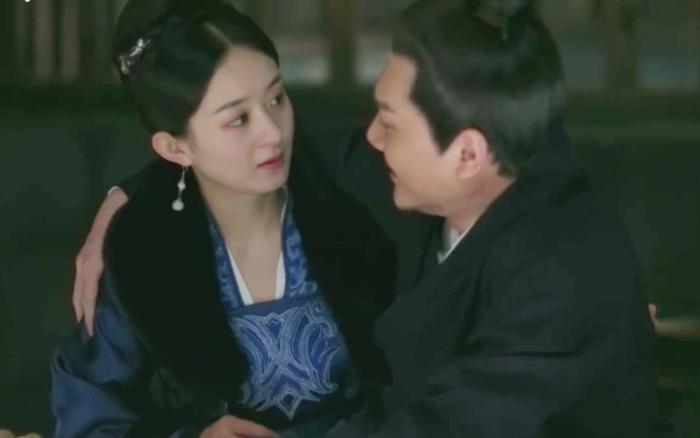 """Tình tiết đau lòng nhất """"Minh Lan truyện"""" fan nhất định đừng xem: Phùng Thiệu ..."""