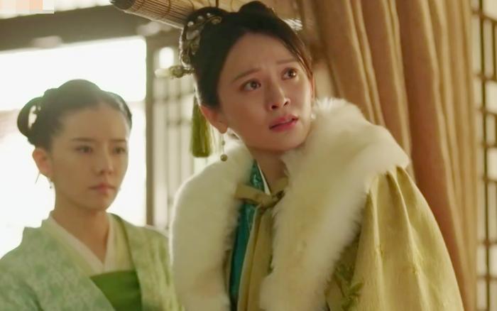 """Ngày tàn của cô chị gái độc ác nhất """"Minh Lan truyện"""": Chồng ngoại ..."""