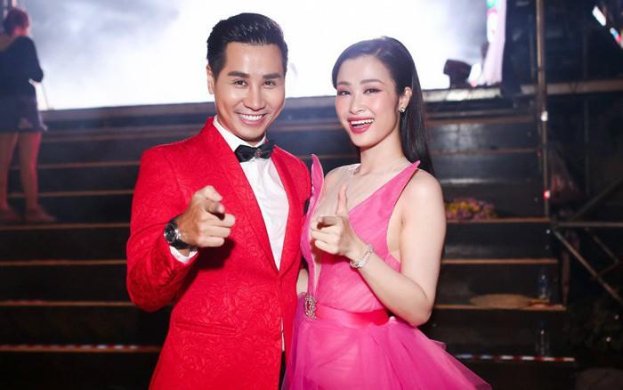Nguyên Khang bất ngờ hứa làm MC đám cưới cho Đông Nhi