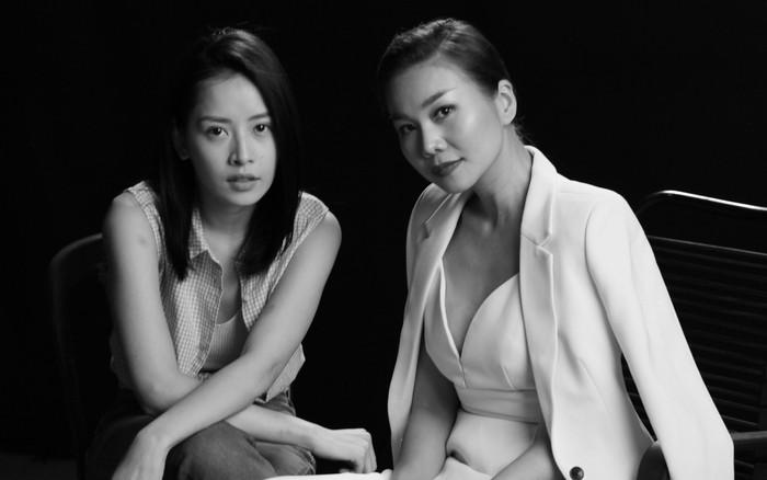 Dân mạng sốc nặng với phim mới Chi Pu đóng chung với Thanh Hằng, không hiểu sao lại ...