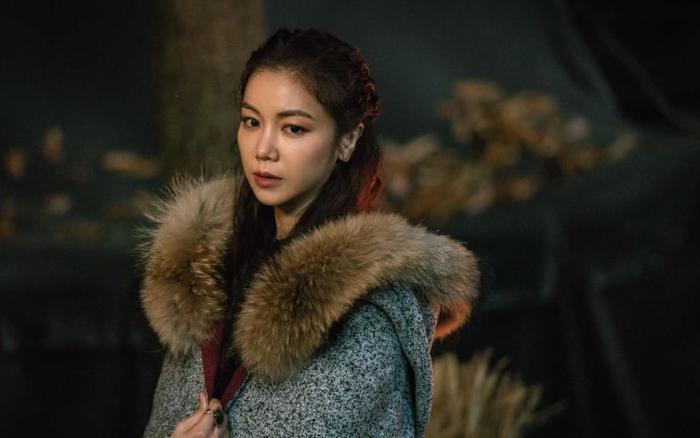 Mỹ nhân bị đồn cướp chồng Song Hye Kyo xinh đẹp hút hồn trong phim mới đóng cùng Song ...