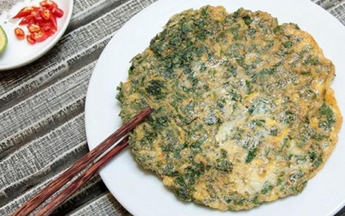 Món ăn tốt từ Trứng gà ngải cứu: Vừa là thuốc quý thải độc, vừa là mỹ phẩm ...