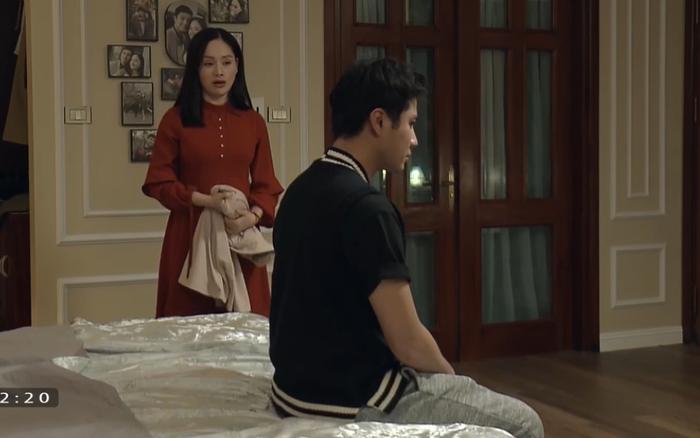 """""""Nàng dâu order"""" tập 10: Chồng Lan Phương ghen điên cuồng khi thấy vợ được ..."""