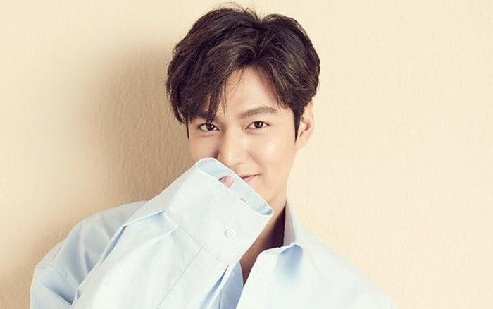 """Lee Min Ho chính thức xác nhận đóng phim của biên kịch """"Hậu duệ mặt trời"""" ..."""