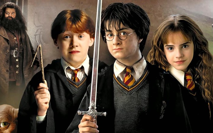 """""""Harry Potter"""" được làm lại thành phim dài tập, diễn viên được tuyển chọn trên ..."""