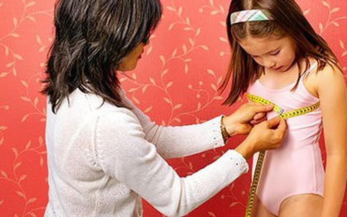 Nghiên cứu cho hay: Trẻ dậy thì sớm thì xương càng chắc khỏe, giảm nguy cơ loãng ...