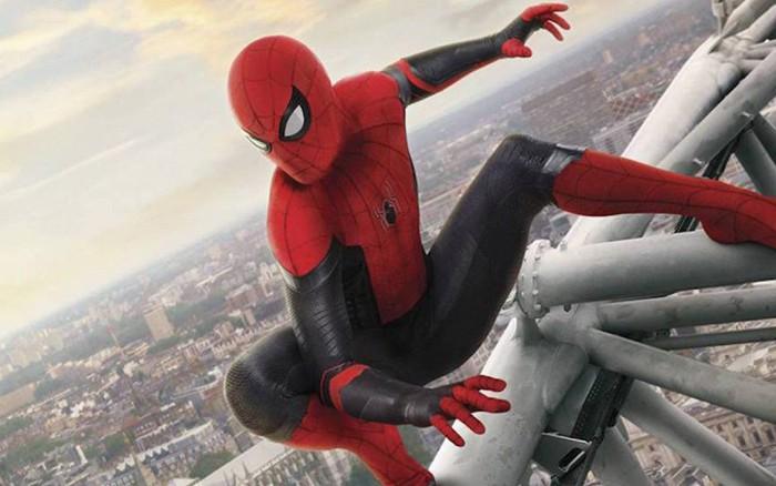 """Biến căng: Spider-Man chính thức chia tay """"Vũ trụ điện ảnh Marvel"""""""