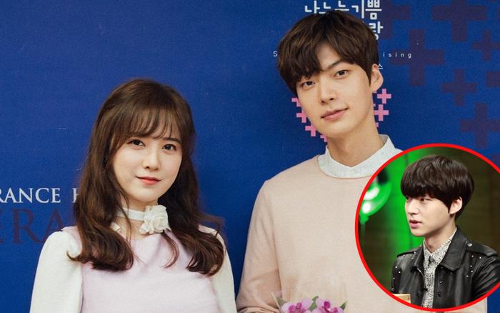 Ahn Jae Hyun bị đào mộ quá khứ nói về ngực phụ nữ, chuyện giường chiếu
