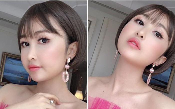 Để ẩn trang cá nhân sau scandal chôm ảnh của nữ blogger nổi tiếng, song Mina Phạm vẫn tỉnh ...