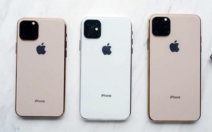 iPhone 11 - kẻ hủy diệt túi tiền của chị em mới ra mắt và đây là những gì ...