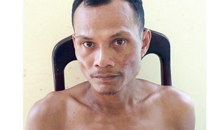 Vợ 47 tuổi bị chồng 43 tuổi dùng đá đập vào đầu đến chết