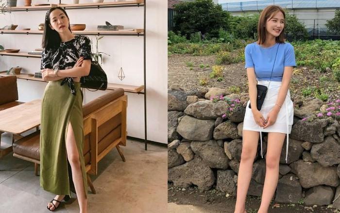 Đừng xem nhẹ 4 tips diện chân váy sau, bởi cặp chân của bạn sẽ dài tưởng như vô ...