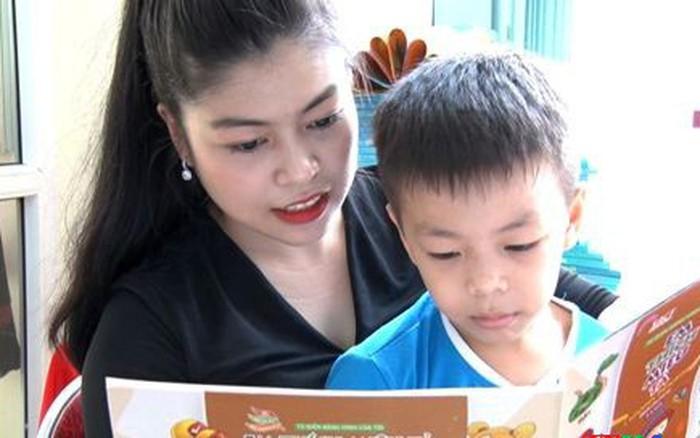 Người mẹ quyết tâm làm một việc mỗi ngày 15 phút và nhận được kết quả bất ngờ từ ...