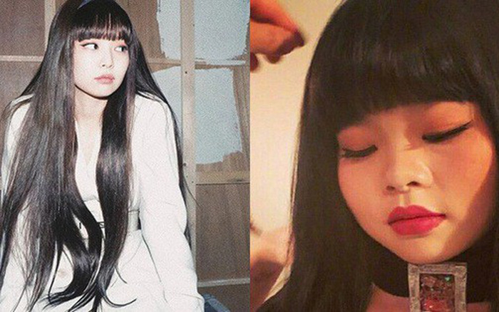 """""""Idol xấu nhất lịch sử Trung Quốc"""" bị chê là phiên bản lỗi của Jennie khi để ..."""