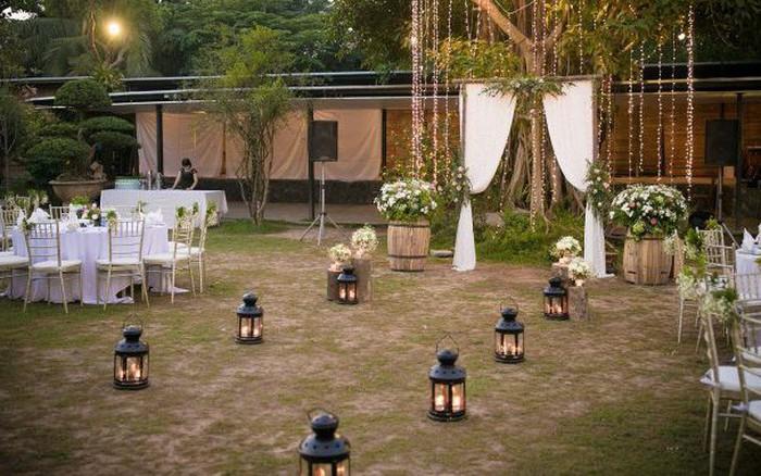 Tổ chức tiệc cưới đầy đủ và ấn tượng nhưng vẫn tiết kiệm chỉ qua những kinh nghiệm sau